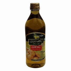 leonardo pomace olive oil VizagShop.com