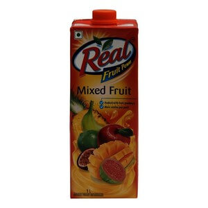 real mixed fruit juice VizagShop.com