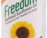 sunflower oil freedom pouch VizagShop.com